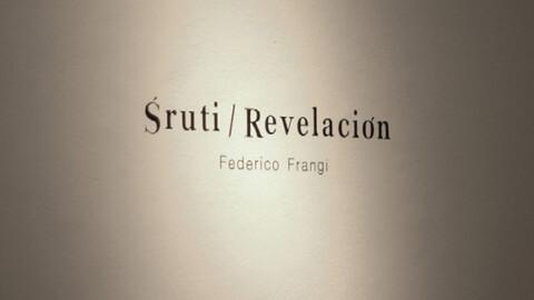 Exhibition Sruti/Revelación