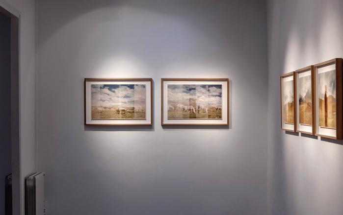 Sruti/Revelacion Exhibition
