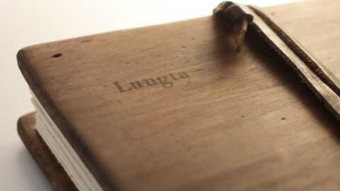 Lungta Artist Book